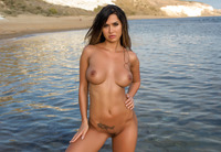 Justyna in Sea Breeze by Photodromm (nude photo 5 of 12)