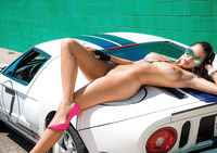 Alyssa Arce in Hot and Free by Playboy Plus (nude photo 10 of 16)