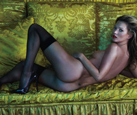 Kate Moss in Celebrity Nudes Vol. 2 by Playboy Plus (nude photo 1 of 12)