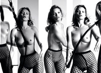 Kate Moss in Celebrity Nudes Vol. 2 by Playboy Plus (nude photo 11 of 12)