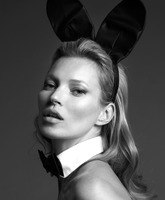Kate Moss in Celebrity Nudes Vol. 1 (nude photo 1 of 12)