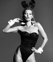 Kate Moss in Celebrity Nudes Vol. 1 (nude photo 5 of 12)