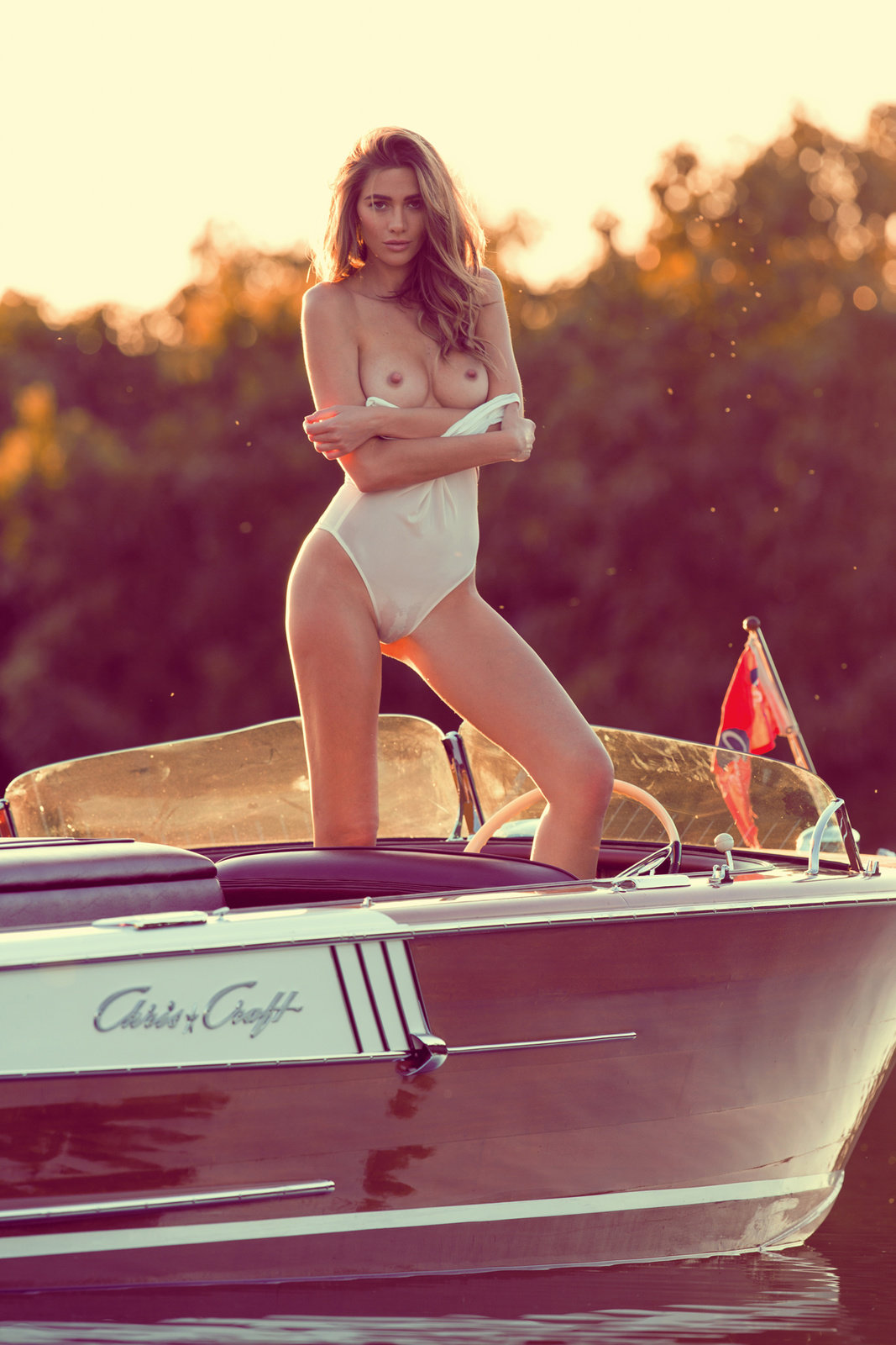 Maggie May in Chilling by Playboy Plus (16 photos + video ...