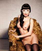 Stasha Lee in Playboy Croatia by Playboy Plus (nude photo 1 of 12)