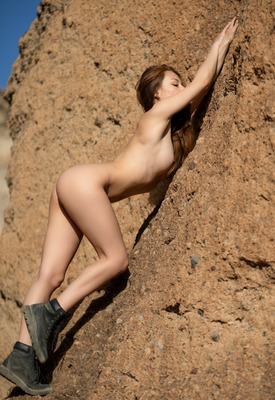 12 Pics & Free Video: Clara in Life On The Edge by Playboy Plus