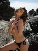 Lauren Lee in Beachfront Paradise by Playboy Plus (nude photo 7 of 12)