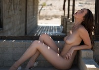 Willa Prescott in Flawless And Fine by Playboy Plus (nude photo 1 of 12)