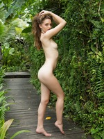 Evelyn Sommer in Summer Breeze by Playboy Plus (nude photo 6 of 12)
