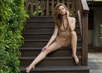 Evelyn Sommer in Summer Breeze by Playboy Plus (nude photo 9 of 12)