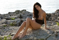 Sasha S in Sunset Seduction by Playboy Plus (nude photo 3 of 12)