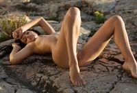 Sasha S in Sunset Seduction by Playboy Plus (nude photo 12 of 12)
