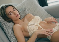 Gloria Sol in So Lovely by Playboy Plus (nude photo 2 of 12)