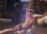 Patrizia Dinkel in Playboy Germany by Playboy Plus (nude photo 1 of 11)