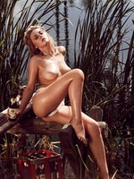Patrizia Dinkel in Playboy Germany by Playboy Plus (nude photo 6 of 11)