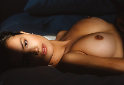 12 Pics & Free Video: Nigo in Morning Solitude by Playboy Plus
