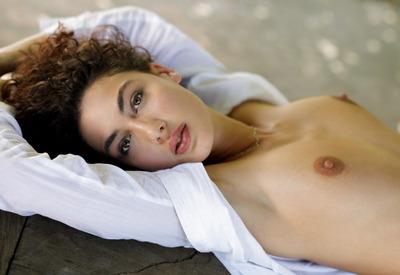 12 Pics & Free Video: Gena Miller in Sweet Sanctuary by Playboy Plus