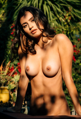 12 Pics & Free Video: Nigo in Embrace The Day by Playboy Plus