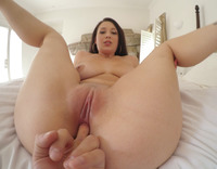 Noelle Easton in Stick
