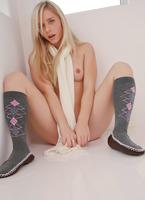 Kara Duhe Teasing (nude photo 3 of 15)