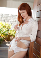 Mia Sollis in Sought (nude photo 1 of 12)