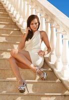 Sex Art model Michaela Isizzu in Kanatu (nude photo 3 of 16)