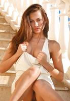 Sex Art model Michaela Isizzu in Kanatu (nude photo 8 of 16)