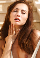 Sex Art model Michaela Isizzu in Kanatu (nude photo 9 of 16)