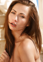 Sex Art model Michaela Isizzu in Kanatu (nude photo 15 of 16)