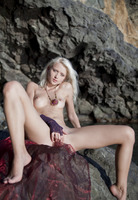 Nika N in Delize by Sex Art (nude photo 5 of 16)