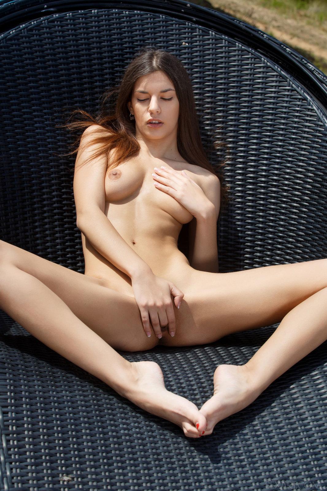Quality porn Side boob sex