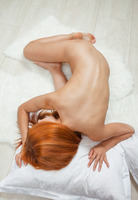 Carinela in Triosa by Sex Art (nude photo 1 of 16)