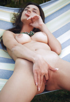Gloria Sol in Mineca by Sex Art (nude photo 7 of 16)
