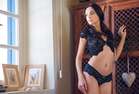 Sultana in Cesma by Sex Art (nude photo 1 of 12)
