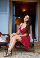 Presenting Angelina Socho by Sex Art (nude photo 1 of 16)