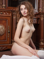 Olory in Curly Girlie by Showy Beauty (nude photo 15 of 20)