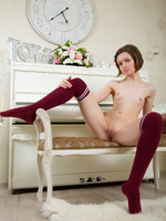 Caramel in Get Enough by Showy Beauty (nude photo 14 of 20)