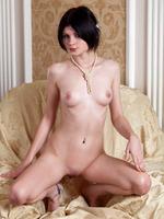 Emily in Feel Fine by Showy Beauty (nude photo 14 of 20)
