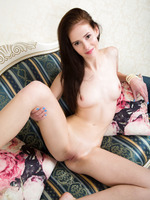 Kora in Gentle Blossom by Showy Beauty (nude photo 14 of 20)