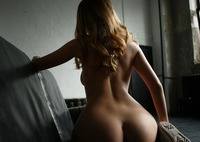 Mila in Sensual Touch by StasyQ (nude photo 7 of 16)