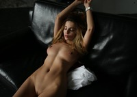 Mila in Sensual Touch by StasyQ (nude photo 14 of 16)