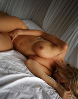 Monro in Bedroom Seduction by StasyQ (nude photo 14 of 16)