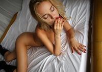 Monro in Bedroom Seduction by StasyQ (nude photo 16 of 16)