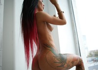 P Jane in Sexy Ass by StasyQ (nude photo 16 of 20)