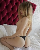 Smely in Bedroom Beauty by StasyQ (nude photo 8 of 12)