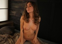 Luny in Bedroom Beauty by StasyQ (nude photo 5 of 16)