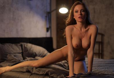 11 Pics & Free Video: Chantal Q in Episode 439 by StasyQ