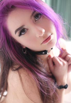 12 Pics: Yosei in Love Her Madly by Suicide Girls