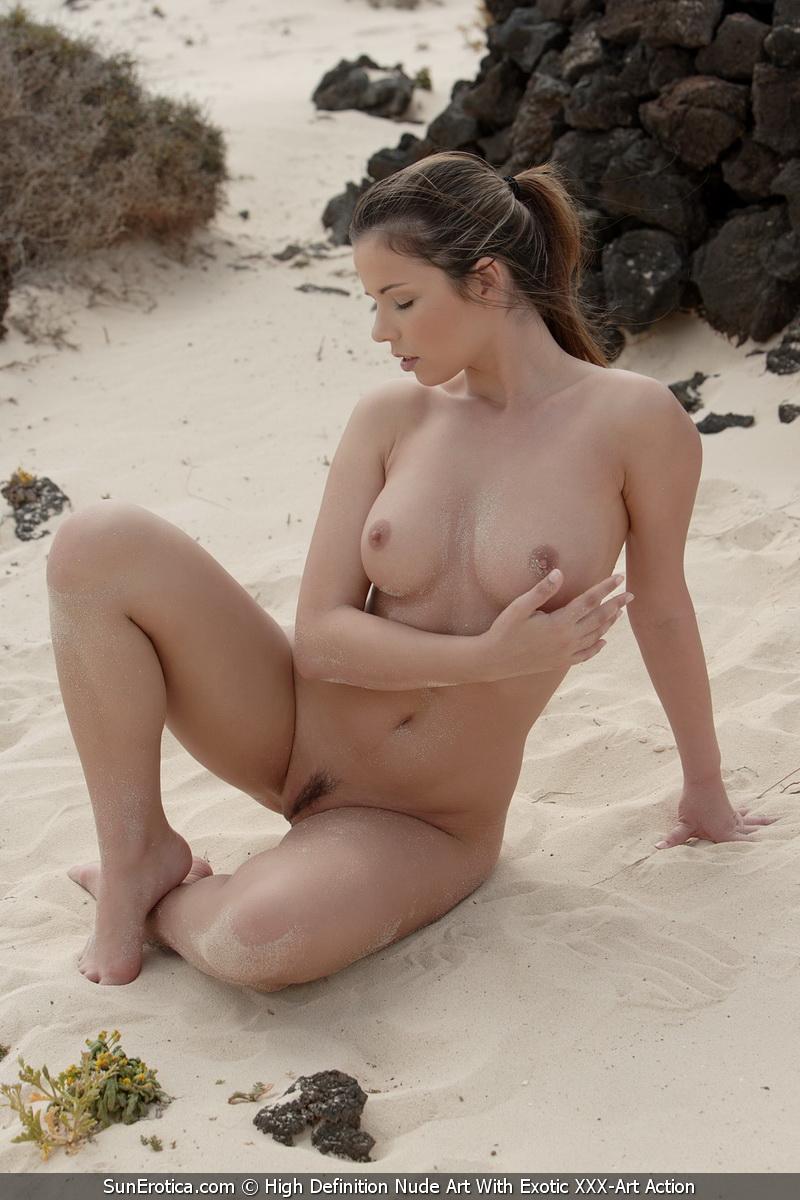 Beach Erotik
