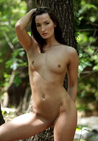 Marion Nude Outdoors (nude photo 7 of 16)