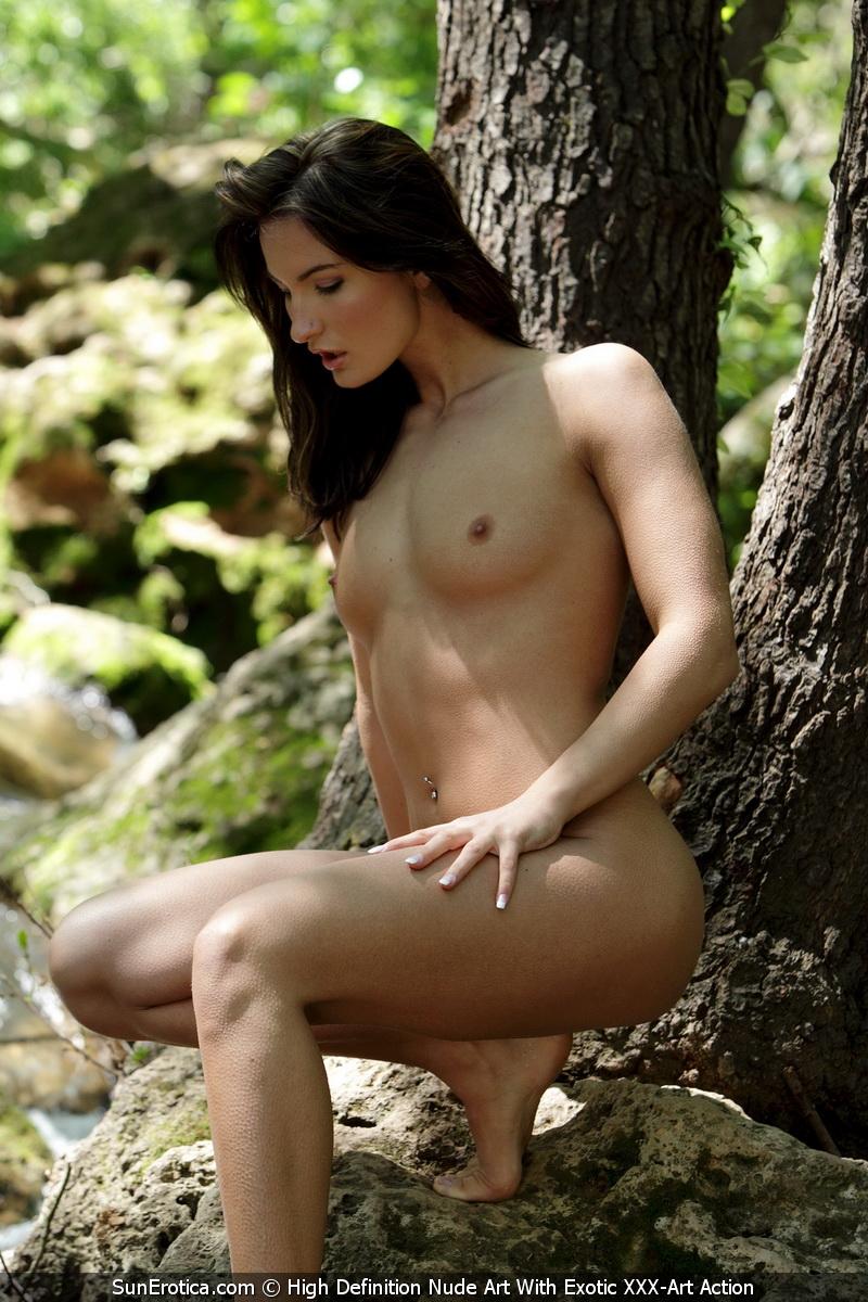 Outdoor erotik